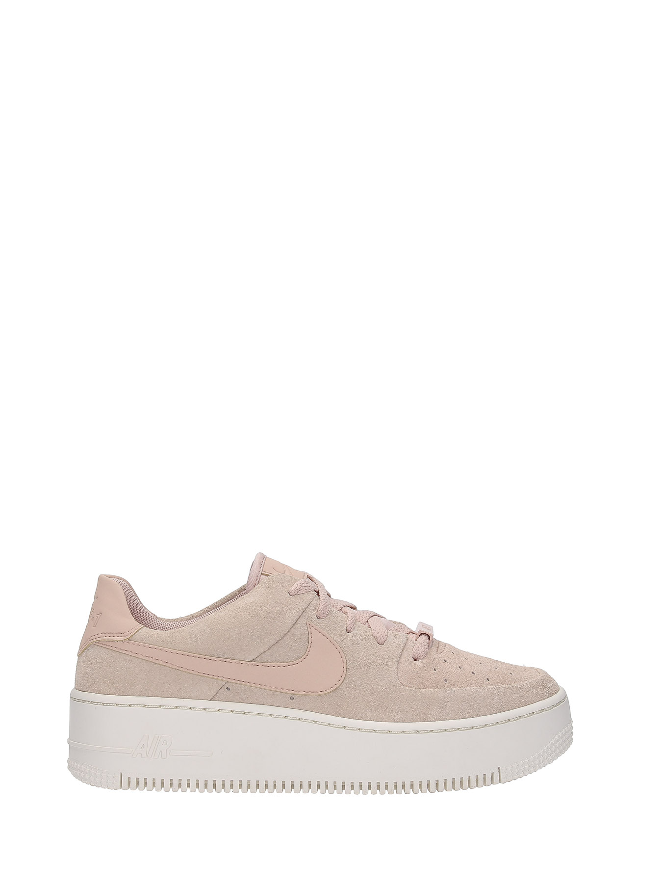 Scarpe Sneakers Donna Air Force 1 Sage Low