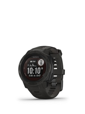 Instinct Solar GPS Watch