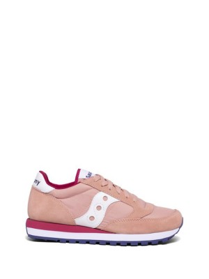 Scarpe Sneakers Donna Jazz