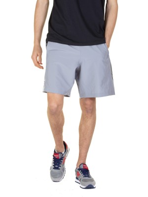 Woven Graphic Shorts Fitness