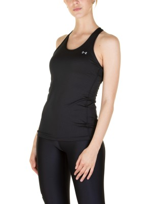 Canotta Donna Fitness Palestra Armour Racer Tank