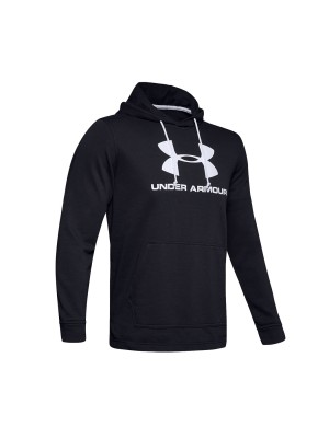 Terry Sportstyle Logo Hoodie