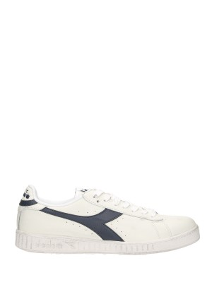 Scarpa Sneakers Uomo Game Low Washed
