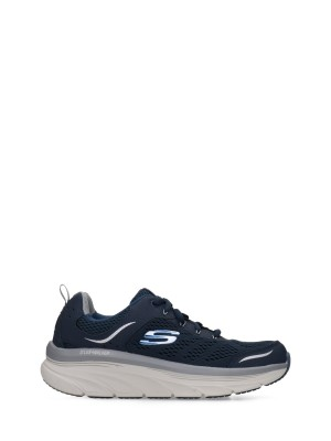 D-Lux Walker Relaxed Fit Sneakers Uomo