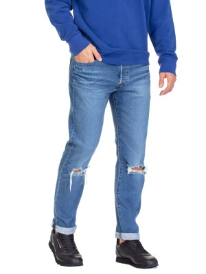 Jeans Uomo 501 Slim Tapered