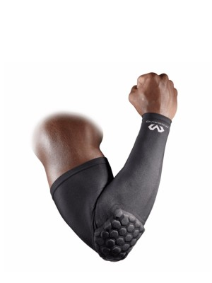 Hex Shooter Arm Sleeves