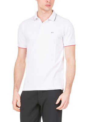 Polo Basic Uomo