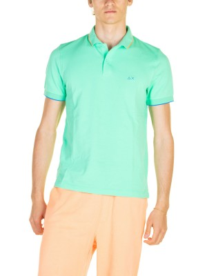 Polo Uomo Basic