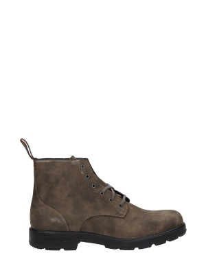 Scarponcino Lace Up Boot