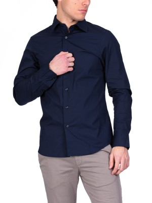 Camicia Uomo Core Ml