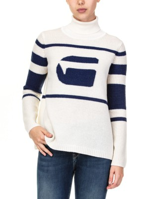 Maglione Ivory