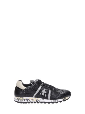 Scarpa Sneakers Donna Lucy