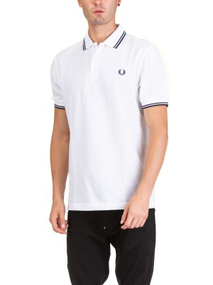 Polo Uomo Mm