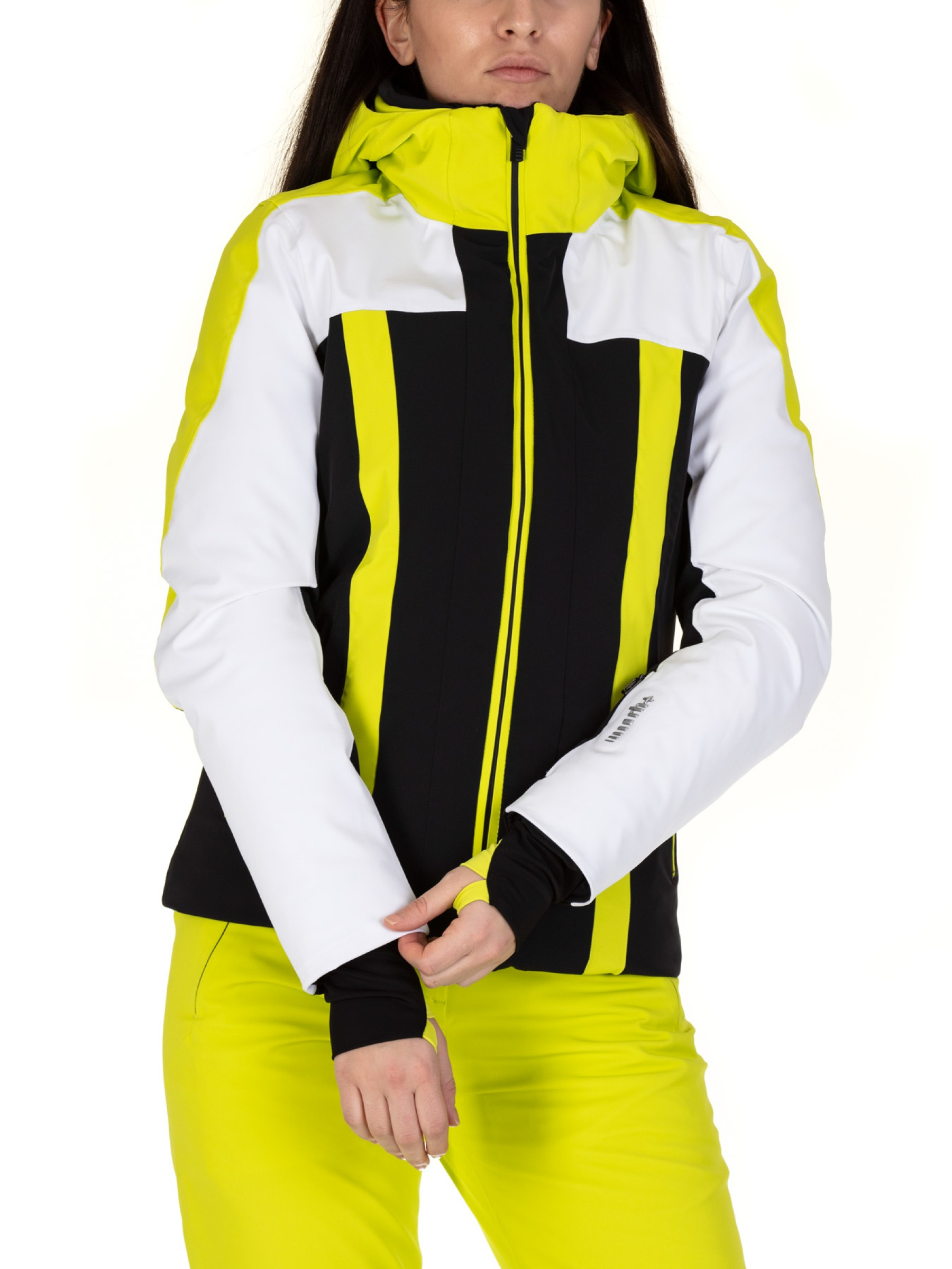 Giacca Sci Donna Moos W Jacket