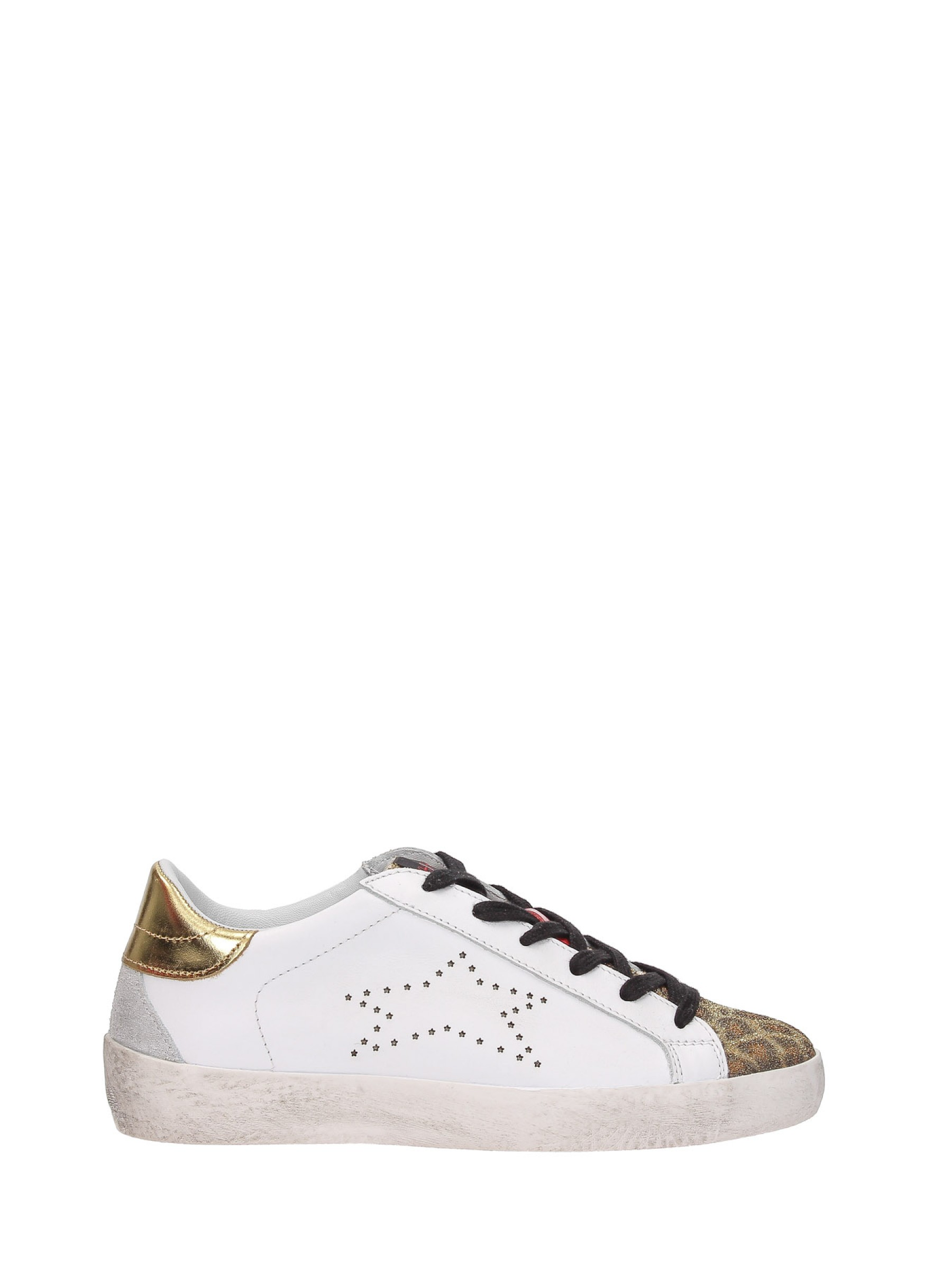 new style 7fbec 206d3 Scarpa Sneakers Donna Lowe