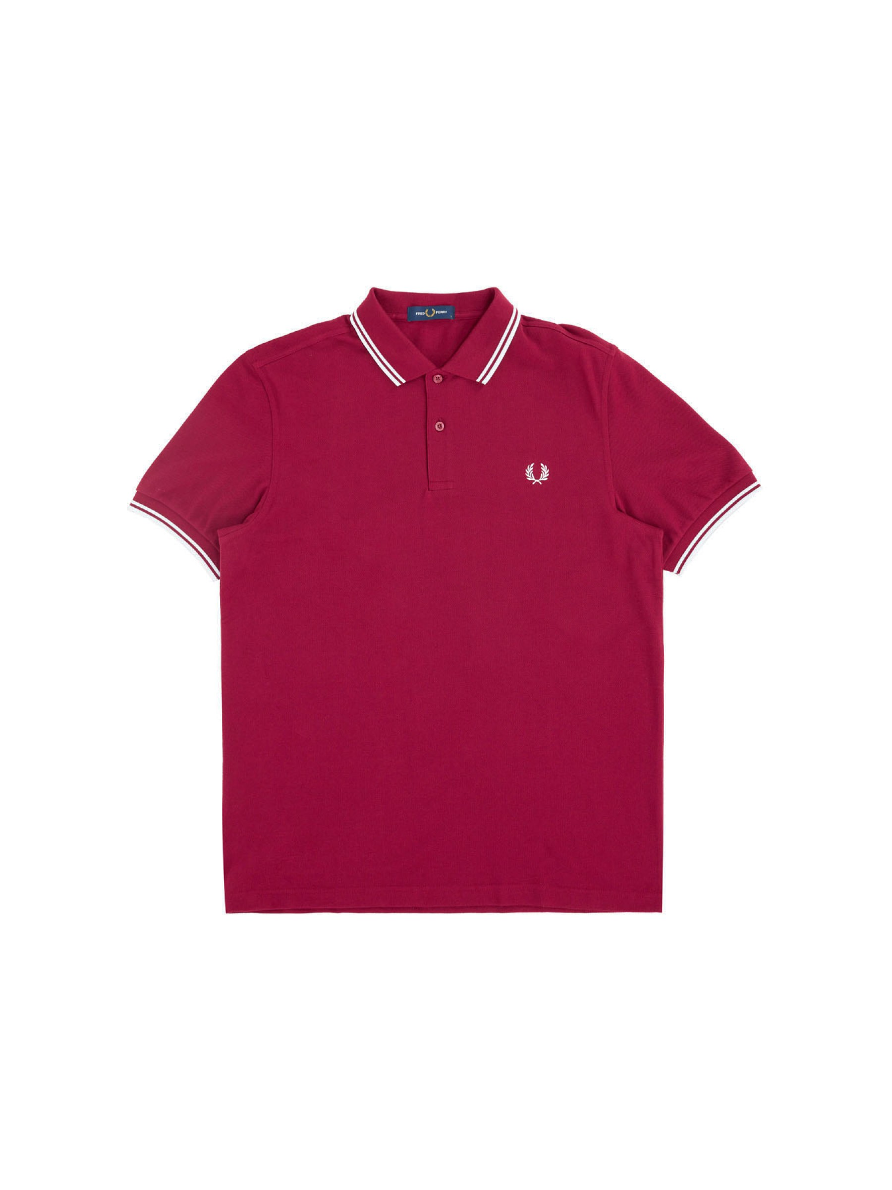 M3600-122 - Fred Perry - P20