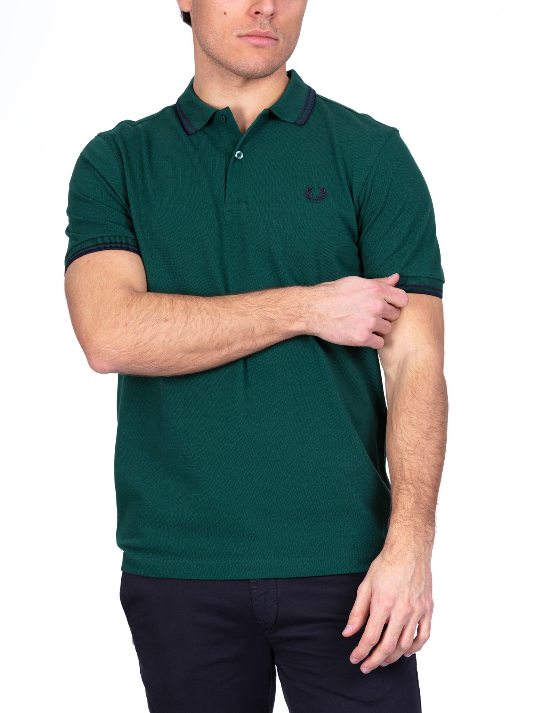 M3600-J72 - Fred Perry - P20