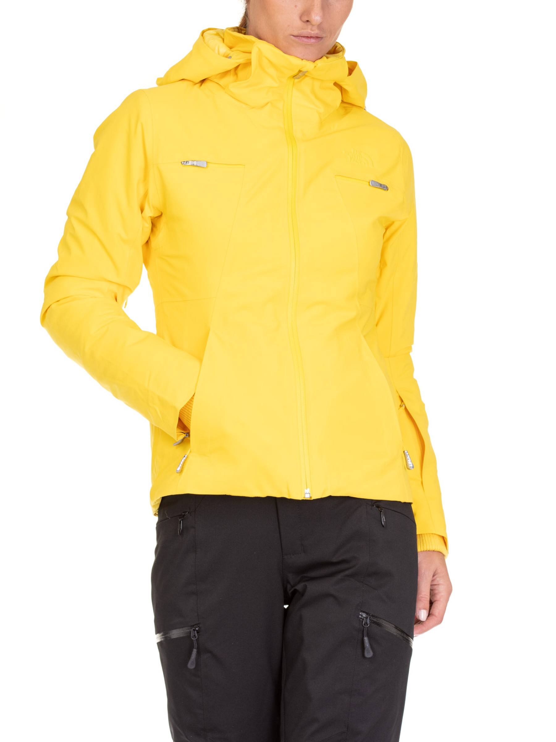 Giacca Sci Donna Anonym Jkt Gore Tex