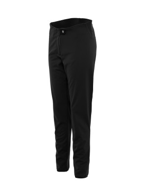 Pantalone Sci Donna Fuseau  Fitted Soft Shell Pant Elasticizzato