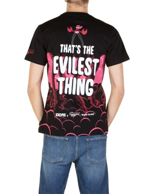 T-shirt Uomo Evilest Him