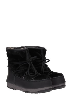 Moon Boot WE Monaco Low Fur WP