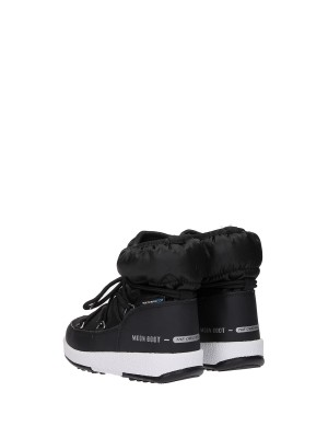 Mon Boot WE Jr Girl Low Nylon