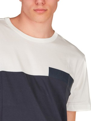 T-shirt Uomo Color Block