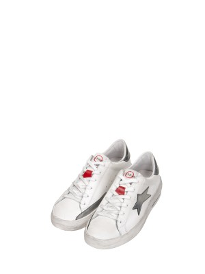 Scarpa Sneakers Donna Low Plus