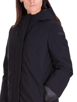 Giaccone Donna Winter Light Long Lady