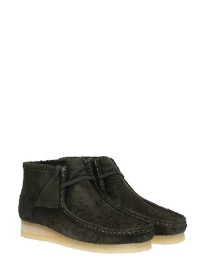 Wallabe Boot Clarks