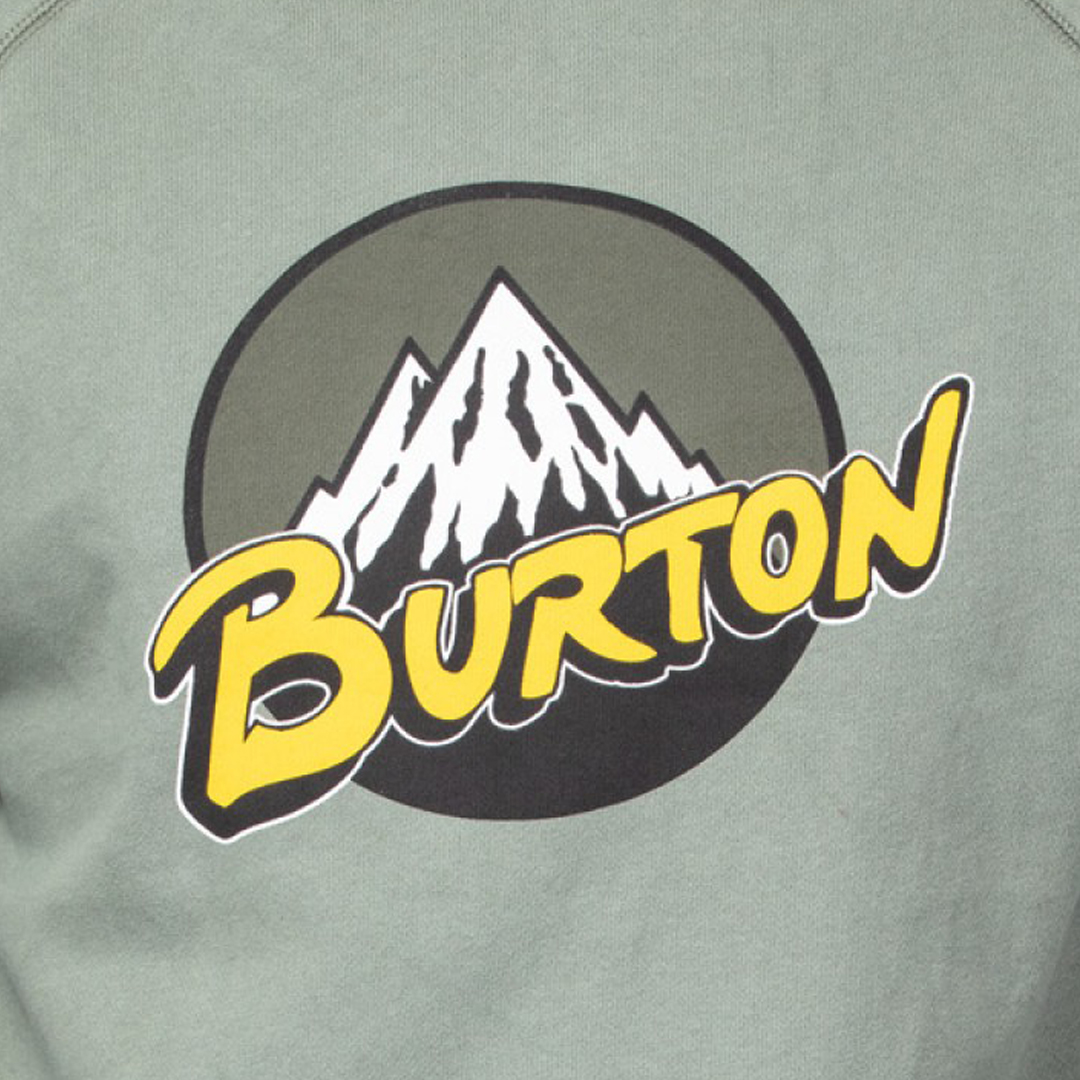 burton - men and women