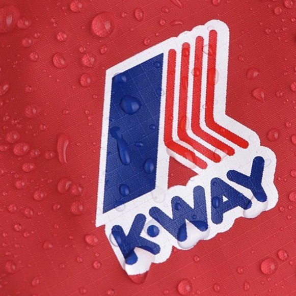 k-way - men and women